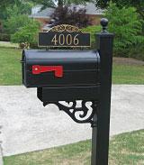 Maintenance Free Mailbox