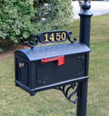 Install It Yourself Mailbox